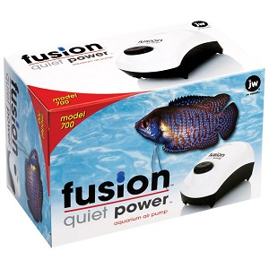 Fusion 700 Air Pump from JW Pet  (for 120 volt only)